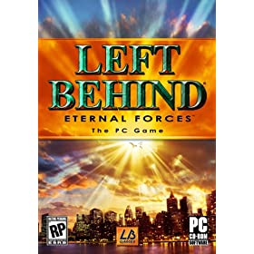 B000JWY7SU.01. AA280 SCLZZZZZZZ V37258469  Left Behind: Eternal Forces