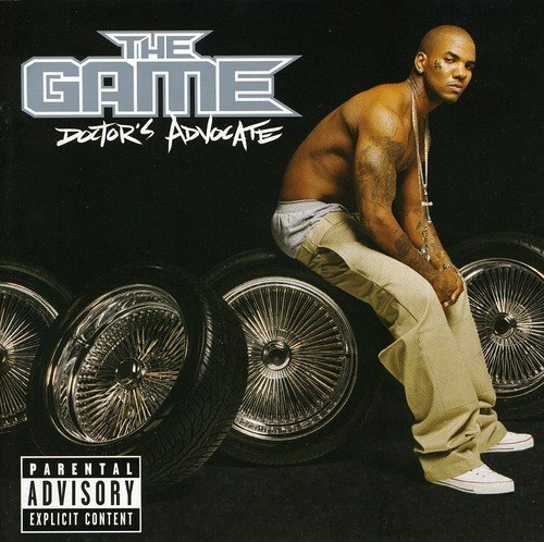 The Game - Doctor