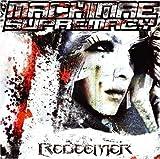 album art to Redeemer