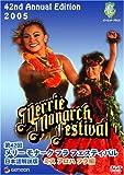 第42回メリー・モナーク・フラ・フェスティバル2005日本語解説版〔ミス・アロハ・フラ編〕