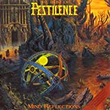 album art to Mind Reflections: The Best of Pestilence