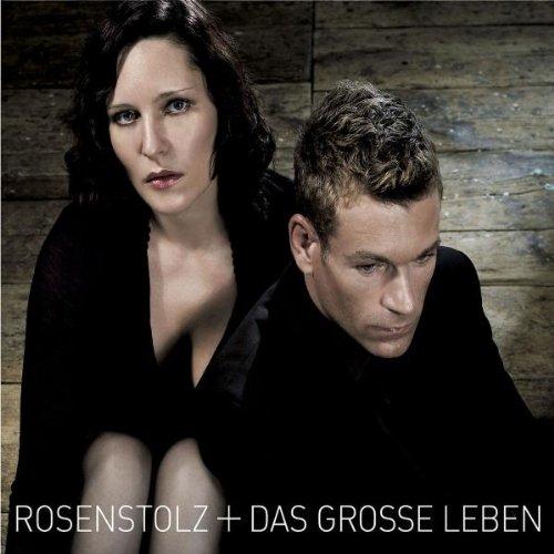 Rosenstolz - Das Grosse Leben (Erw. Trackl. ) (Limited Deluxe Edition mit Bonus-DVD) - Zortam Music