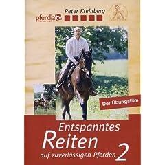Entspanntes Reiten auf zuverlässigen Pferden Teil 2