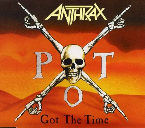 ANTHRAX - Got the Time - Zortam Music