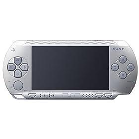 PlayStation Portable シルバー