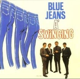 The Swinging Blue Jeans - Blue Jeans A Swinging - Zortam Music