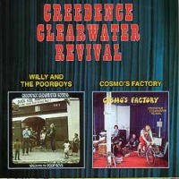 Creedence Clearwater Revival - Willy & the Poorboys - Zortam Music
