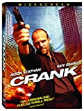 Crank DVD cover