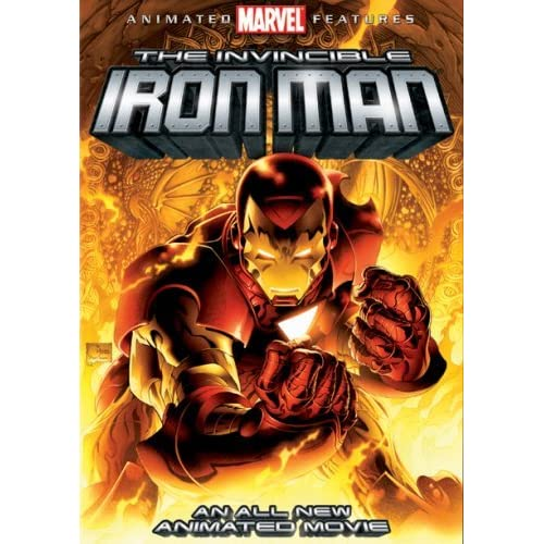 Invincible ironman movie torrent to download