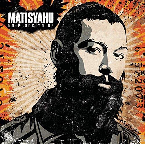 Matisyahu - No Place To Be (Bonus Dvd) - Zortam Music