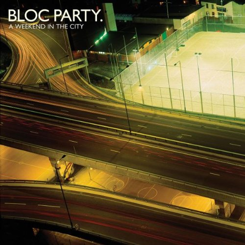 Bloc Party - Weekend In The City - Zortam Music