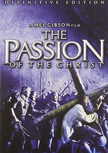 Passion of the Christ, The / Страсти Христовы (2004)