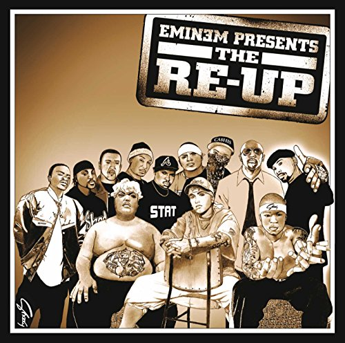 Eminem - The Re-Up - Zortam Music