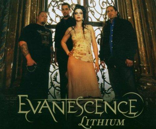 Evanescence - Lithium (CDM) - Zortam Music