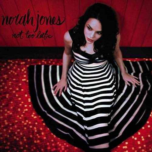 Norah Jones - Full Album - Zortam Music