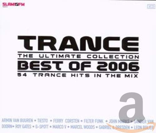 Various Artists - Trance The Ultimate Collection Volume 1 - Zortam Music