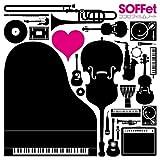 SOFFet / ココロフィルムノート