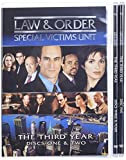 Law & Order: Special Victims Unit - Third Year