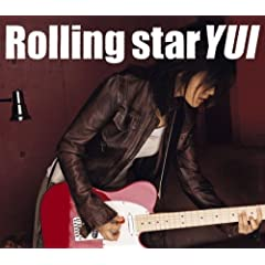 ROLLING STAR/ YUI
