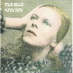 David Bowie/Hunky Dory