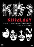 Kissology 1 1974-1977 (2pc) (Rstr Ac3 Dol Dig)