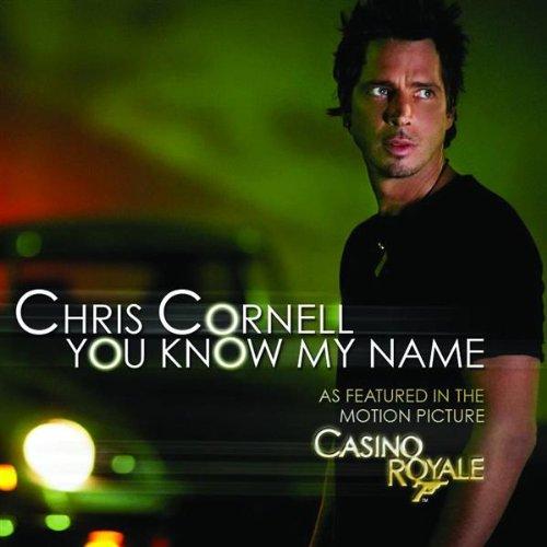 Chris Cornell - Best of James Bond Soundtrack - Zortam Music