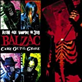 CAME OUT OF THE GRAVE(紙ジャケット仕様)