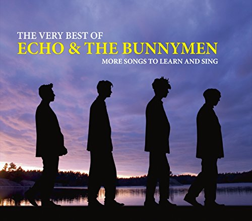 Echo & The Bunnymen - Crystal Days 1979-1999 (Disc 3) - Zortam Music