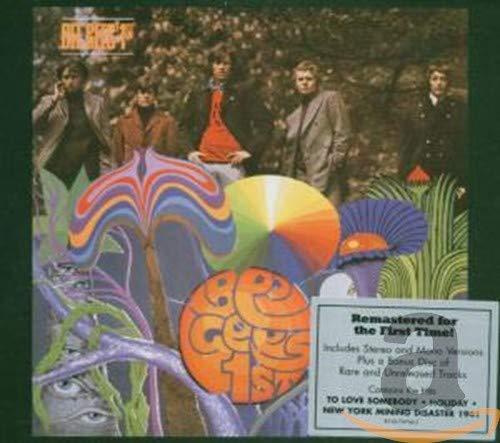 Bee Gees - 1st - Zortam Music
