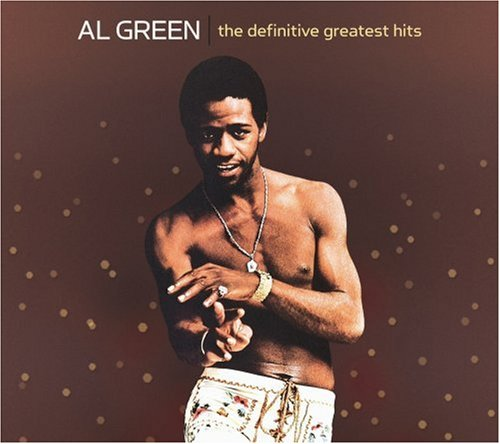 Al Green - Definitive Greatest Hits - Zortam Music