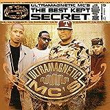 Ultramagnetic MC's / The Best Kept Secret