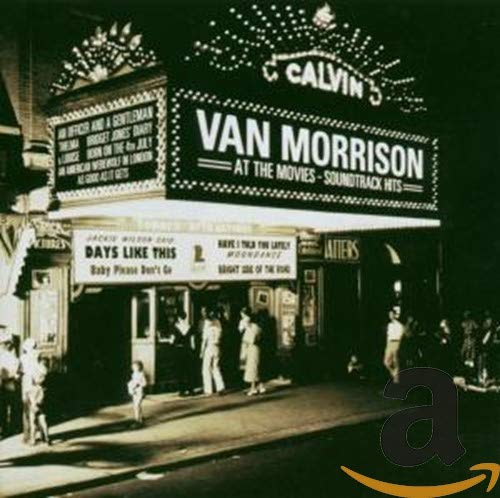 Van Morrison - Van Morrison At The Movies: So - Zortam Music