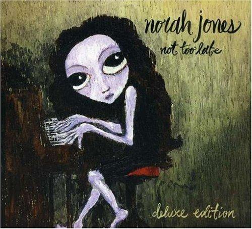 Norah Jones - New Music Sampler 2007 Promo - Zortam Music
