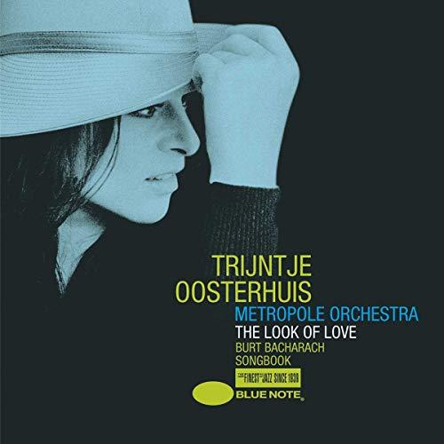 Trijntje Oosterhuis - The Look Of Love (Burt Bacharach Songbook) - Zortam Music
