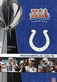 NFL Super Bowl XLI on DVD