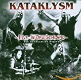 album art to Live in Deutschland: The Devastation Begins
