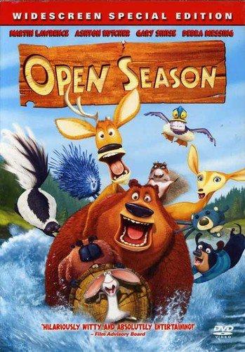 Open Season / Сезон охоты (2006)