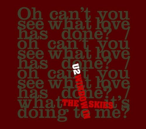 U2 - Window in the Skies [CD 2] - Zortam Music