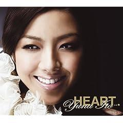 【PV動画】伊藤由奈1stアルバム「HEART」リリース!