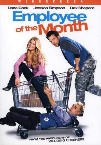 Employee of the Month / Свидание моей мечты (2006)