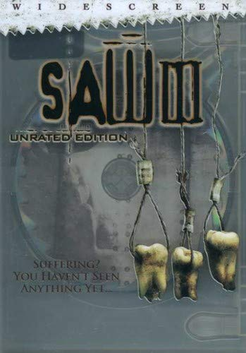 Saw III (Unrated Edition) / Пила 3 (2006)