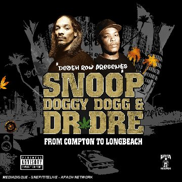 Snoop Doggy Dogg - From Compton to Longbeach/Deat - Zortam Music