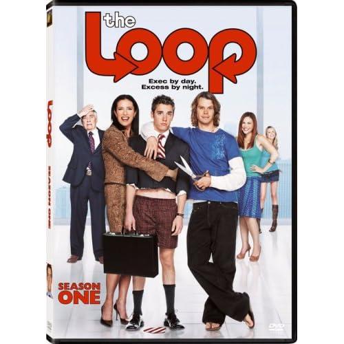 The Loop - Box Art