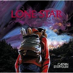 LONE STAR/キャプテン・ストライダム
