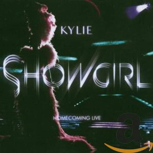 Kylie Minogue - Finer Feelings Lyrics - Zortam Music
