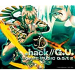 .hack//G.U. GAME MUSIC O.S.T.2