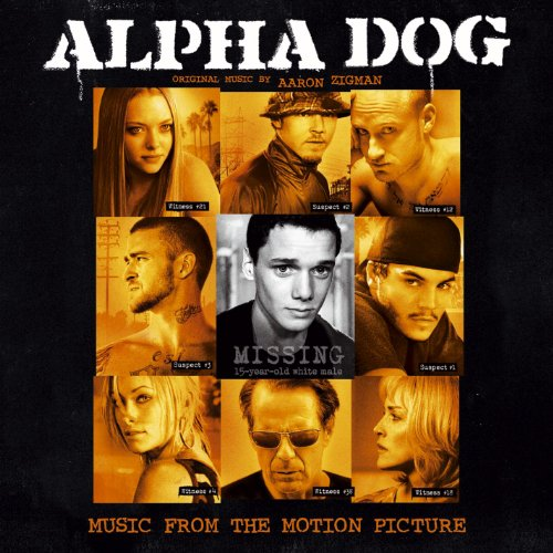 Alpha Dog Soundtrack