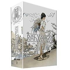 ラーゼフォン DVD-BOX