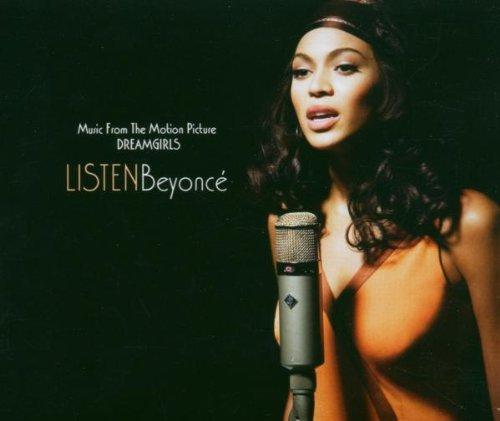 Beyonce - Listen - Zortam Music