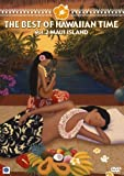 THE BEST OF HAWAIIAN TIME VOL.2 MAUI ISLAND